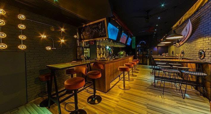 Social Pub & Kitchen Istanbul image 3