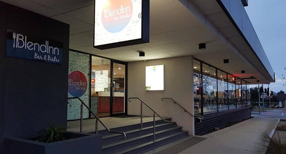 Blend Inn Bistro Melbourne image 3