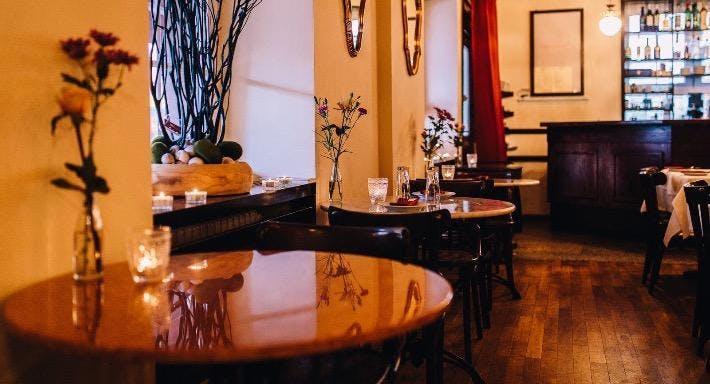 Tischlein deck dich Frankfurt image 2