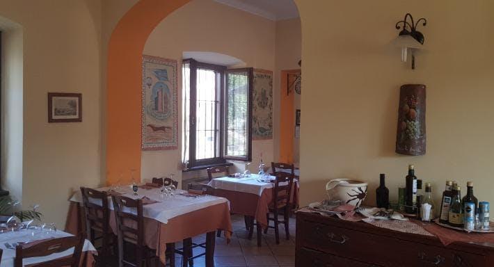 Osteria La Fermata Cuneo image 3