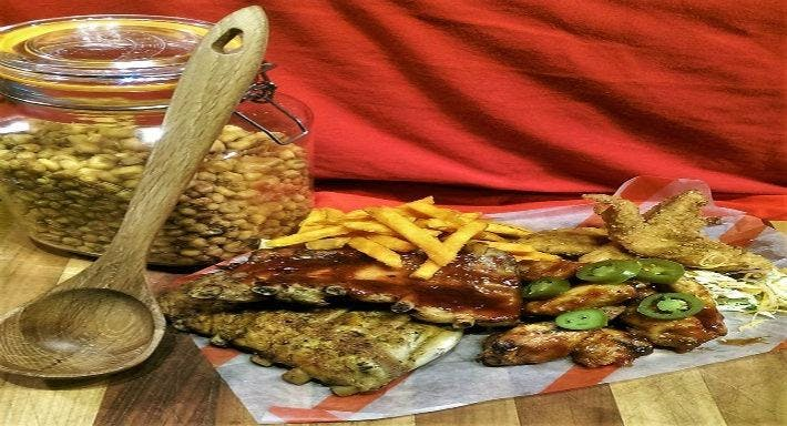 Regis Burger Bognor Regis image 3