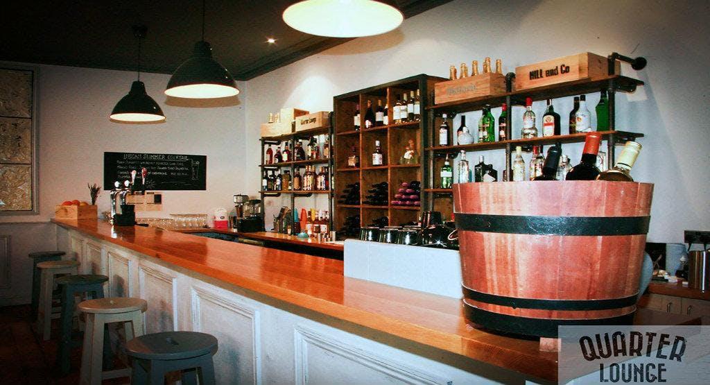 Quarter Lounge Carlisle image 1
