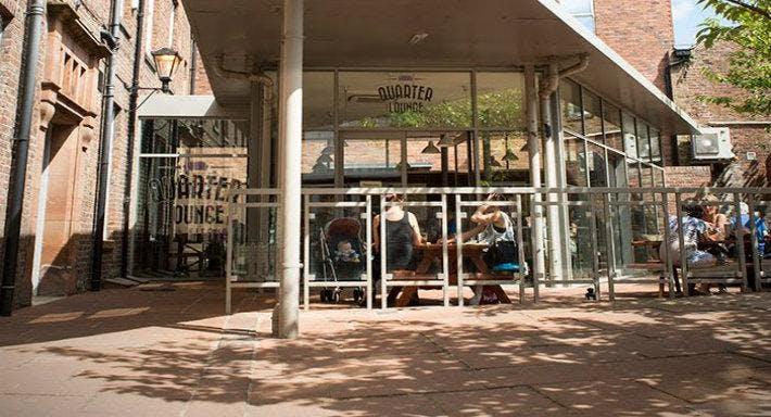 Quarter Lounge Carlisle image 6
