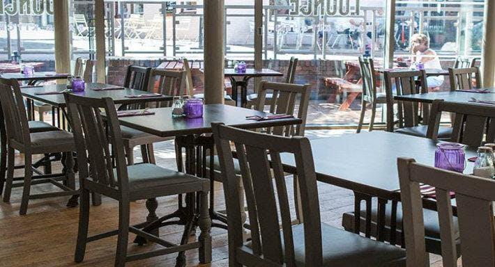 Quarter Lounge Carlisle image 3