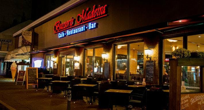 Brasserie-Madeira Kiel image 3