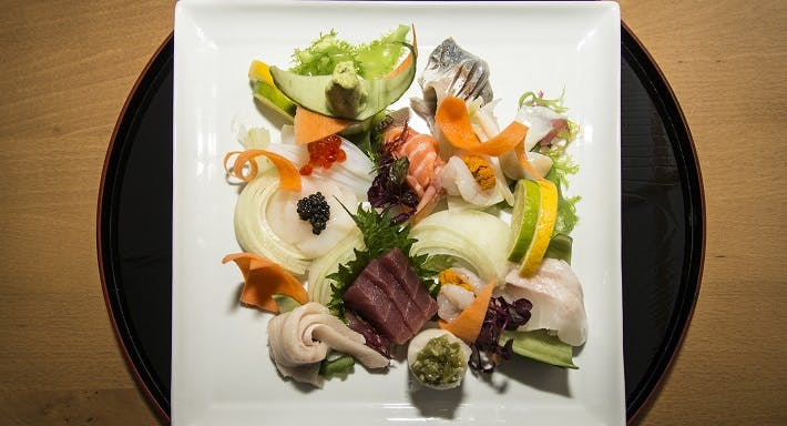Restaurant Sakai Wien image 6
