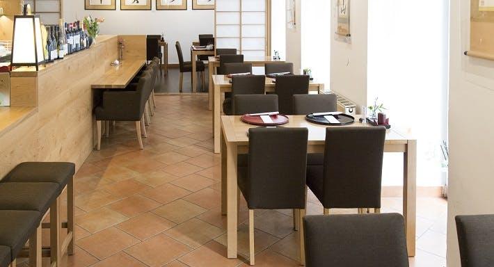 Restaurant Sakai Wien image 5