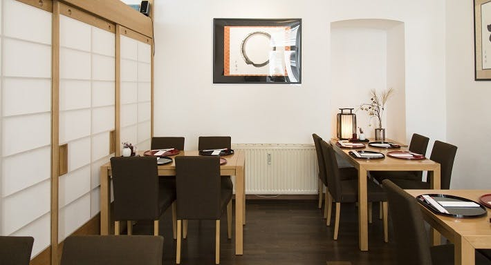 Restaurant Sakai Wien image 3
