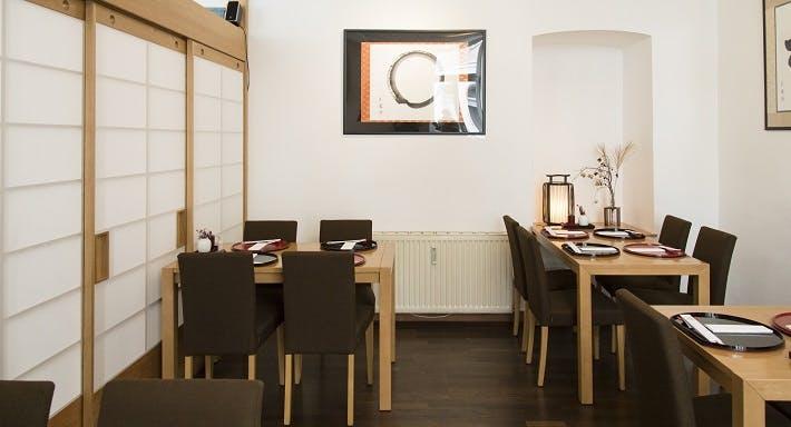 Restaurant Sakai Vienna image 3