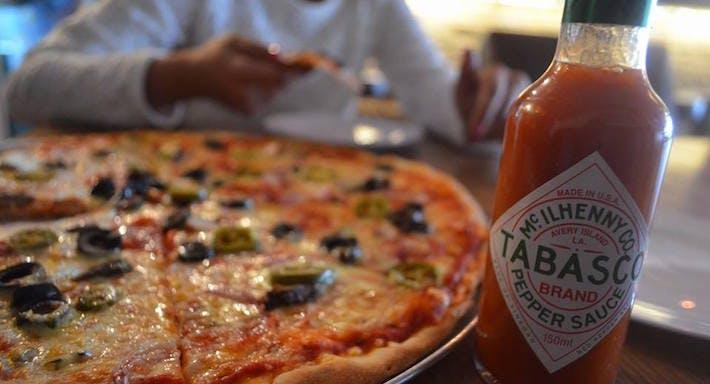Jack's Pizzeria Hong Kong image 5