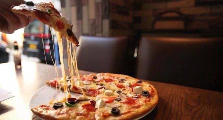 Jack's Pizzeria Hong Kong image 6