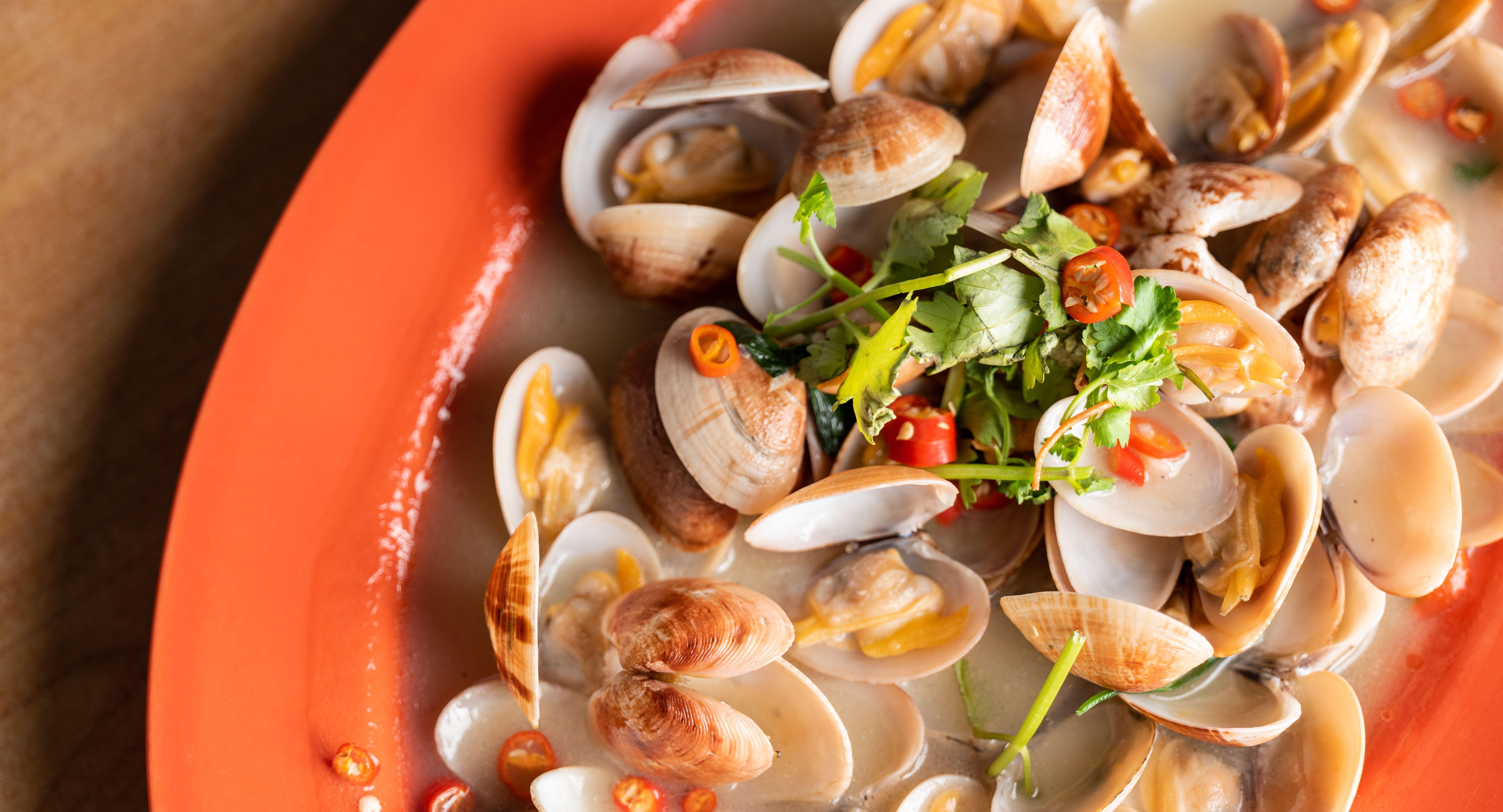 Ban Leong Wah Hoe Seafood
