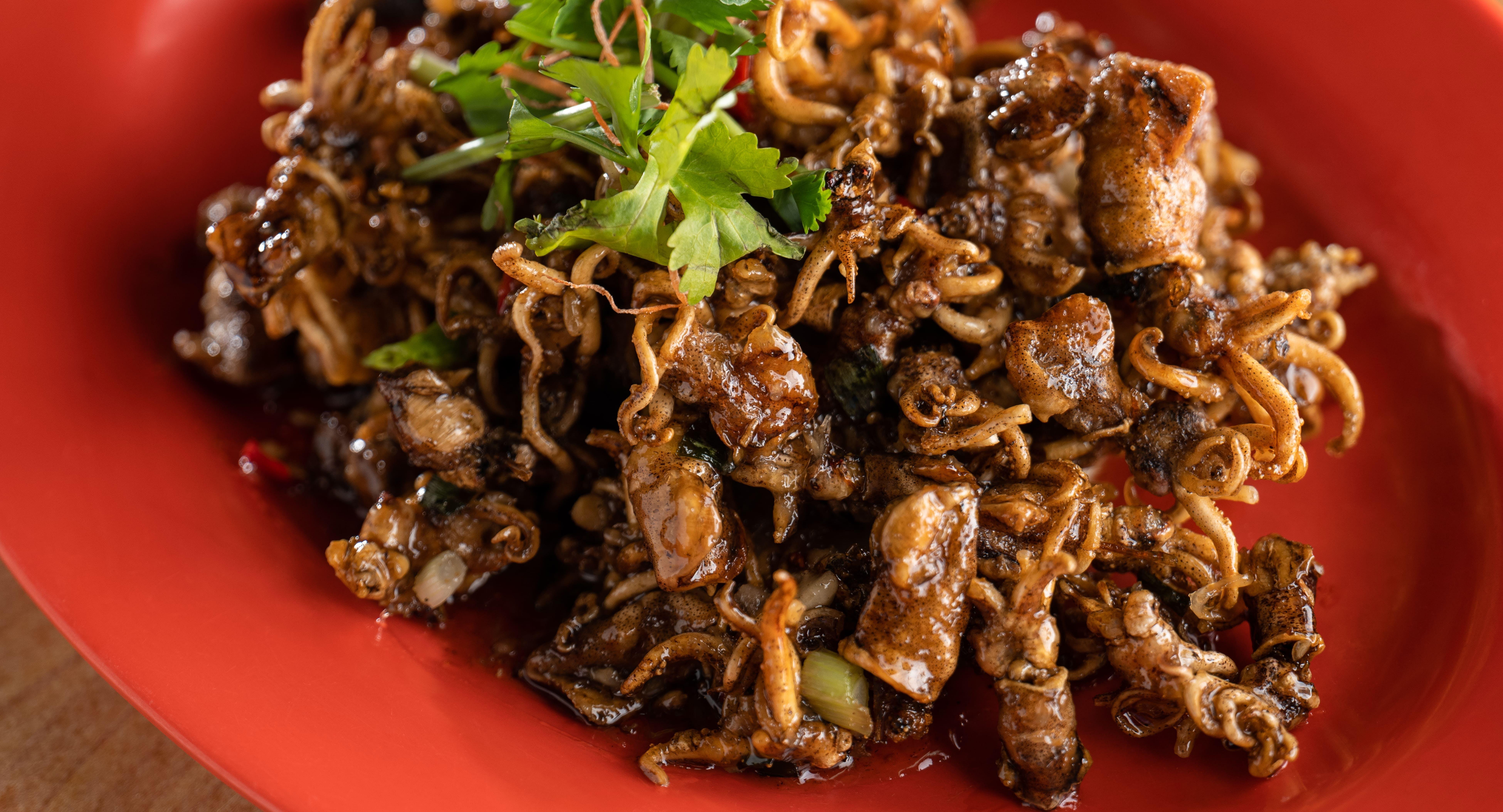 Ban Leong Wah Hoe Seafood Singapore image 3
