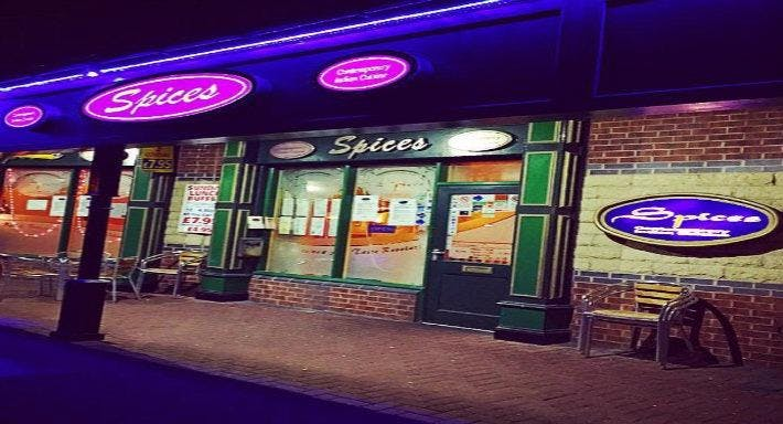 Spices - Hartlepool