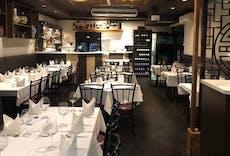 Tope Restaurant