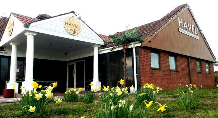 Mewar Haveli Fine Dining Indian Restaurant Nottingham image 2