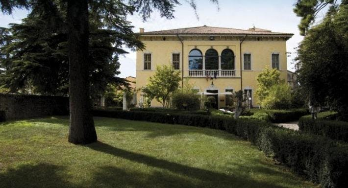 Ristorante Borgo Antico Pescantina image 1