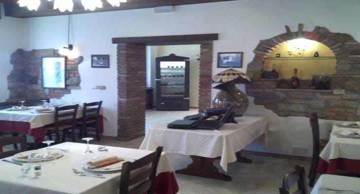 Antica Trattoria El Butighet Brescia image 2