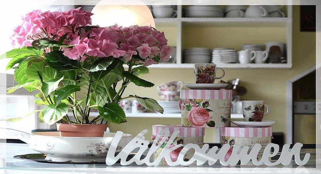 Café Hallonblad Parainen image 1