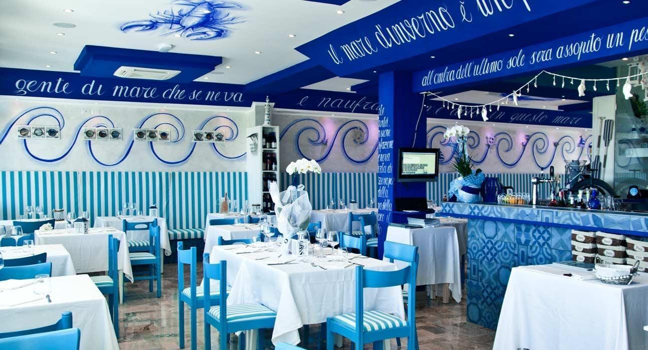 Marina Beach Restaurant