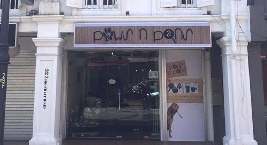 Paws N Pans Singapore image 1