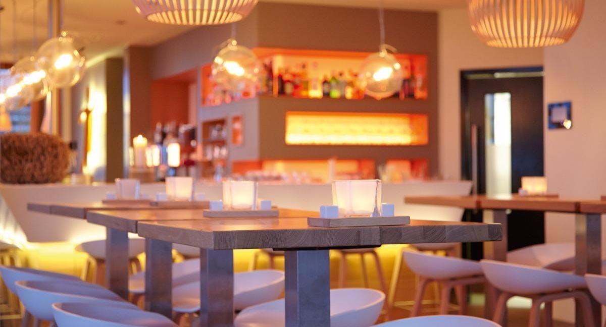 Deichkind Restaurant
