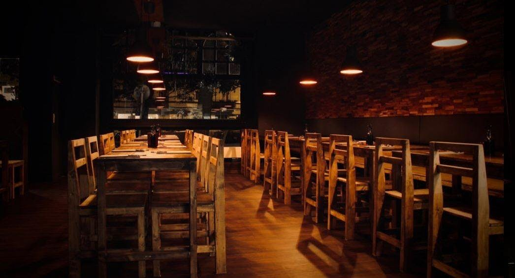 MO Restaurant