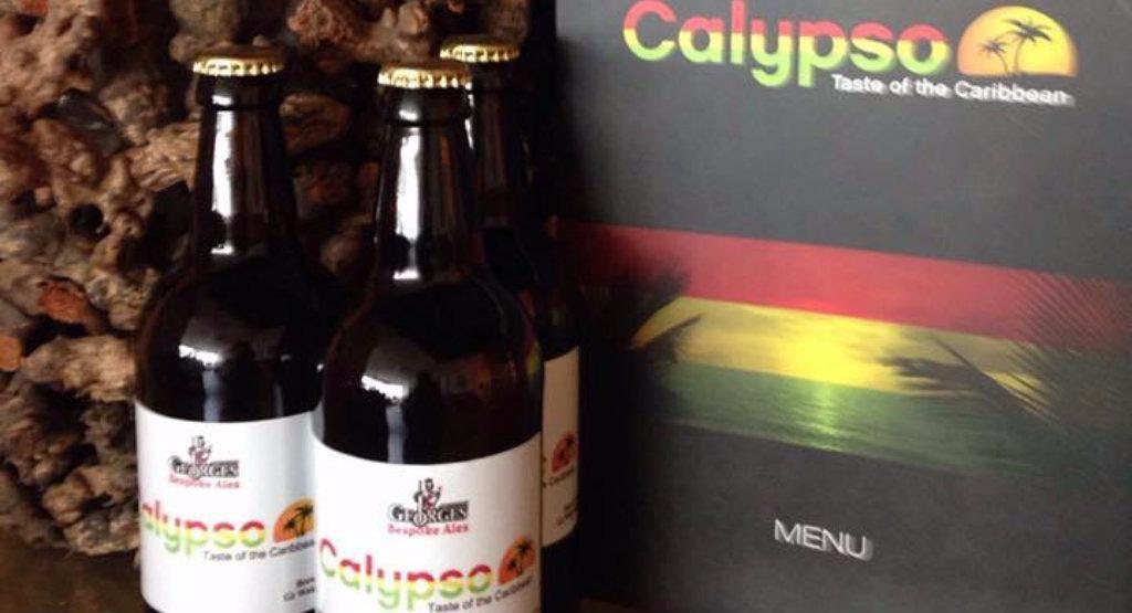 Calypso Caribbean Restaurant Southend-on-Sea image 1