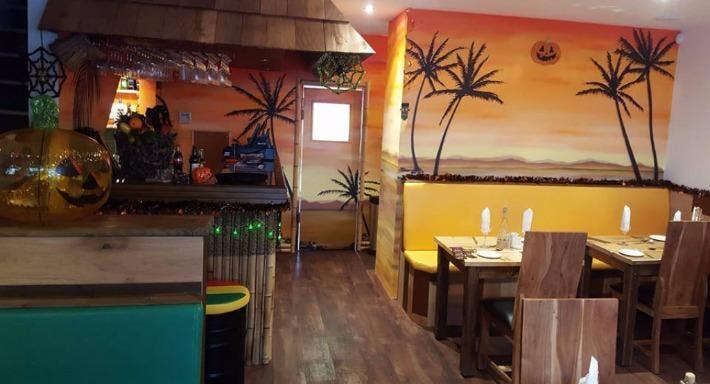 Calypso Caribbean Restaurant Southend-on-Sea image 3