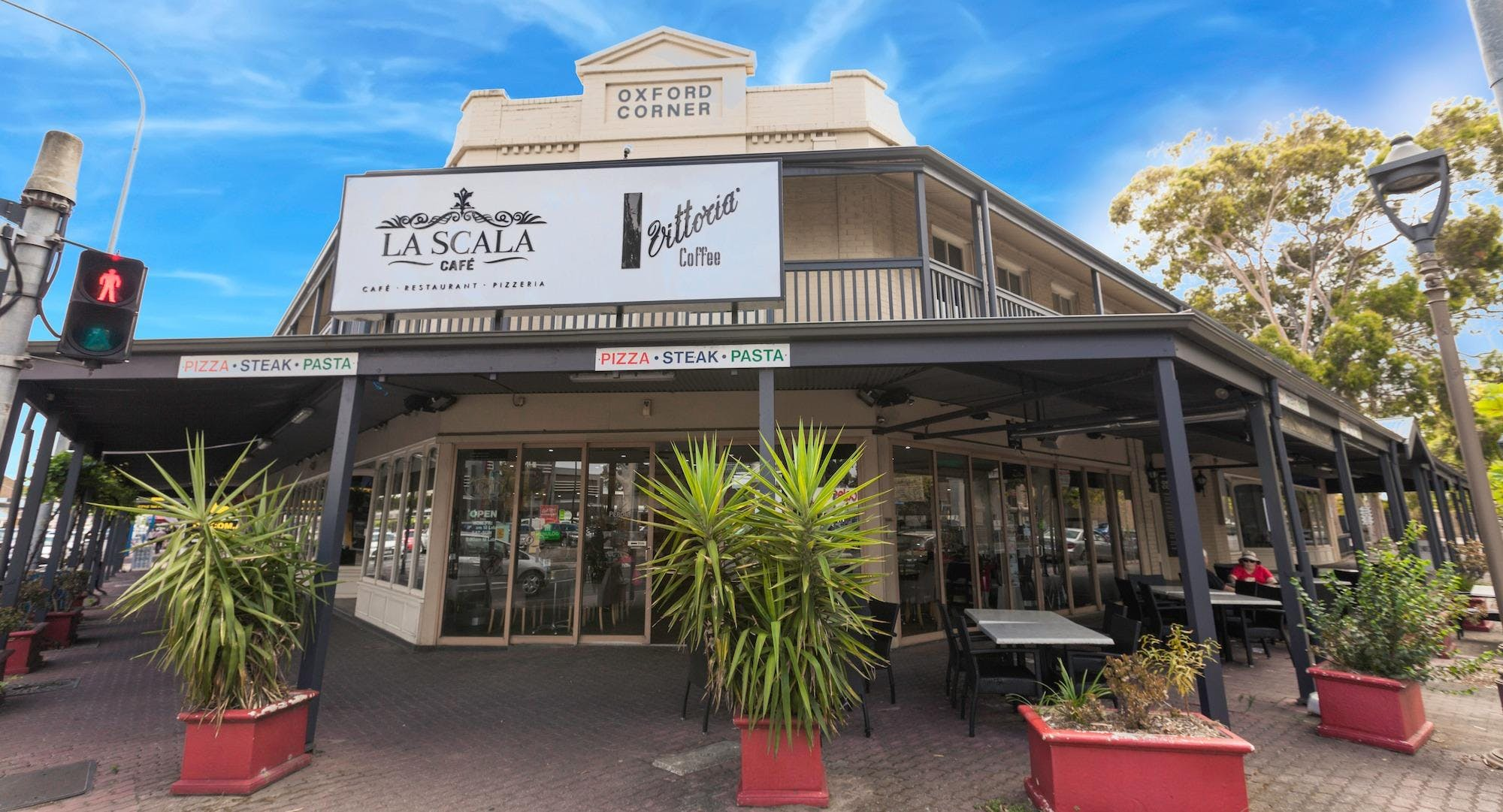 La Scala Cafe & Pizzeria Adelaide image 2