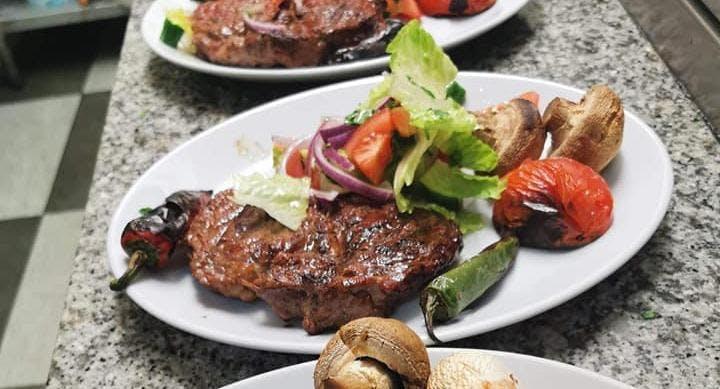 New Istanbul Restaurant Harrogate image 2