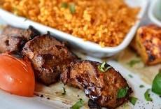 New Istanbul Restaurant