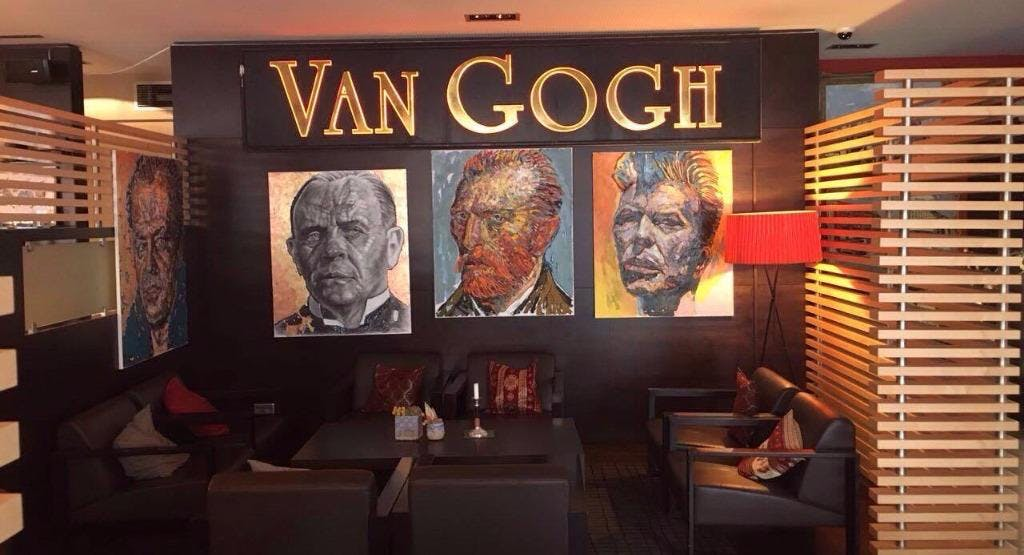 Van Gogh Berlin image 1