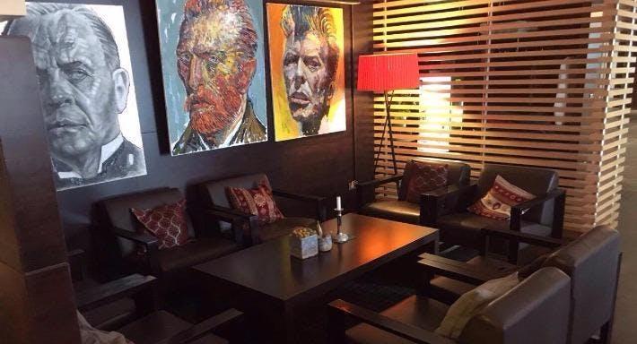 Van Gogh Berlin image 2
