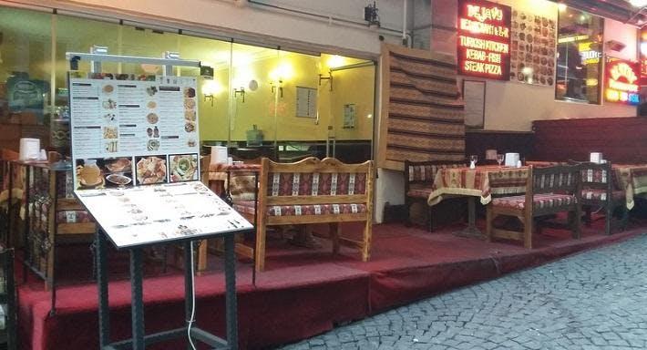 Dejavu Restaurant & Bar İstanbul image 3