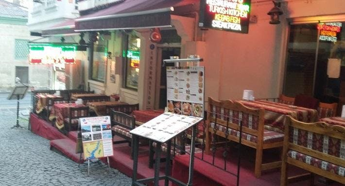Dejavu Restaurant & Bar İstanbul image 2