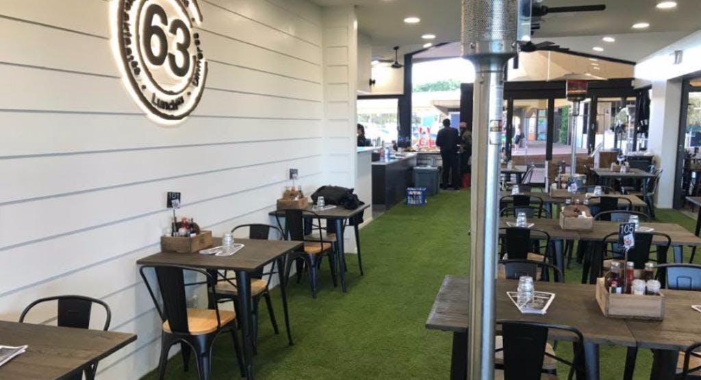 Cafe63 - Eatons Hill Brisbane image 1