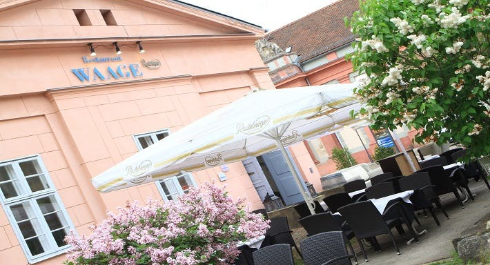 Restaurant Waage Potsdam image 1