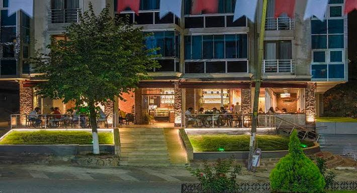 3.Nokta Cafe & Restaurant Istanbul image 2