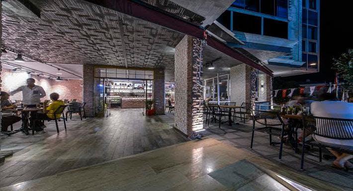3.Nokta Cafe & Restaurant Istanbul image 3