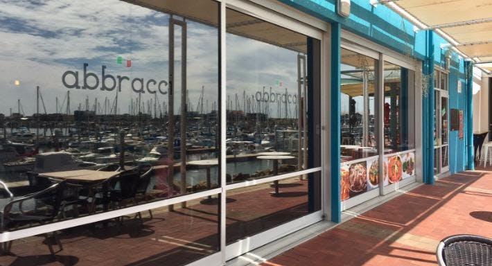 Abbracci Cafe