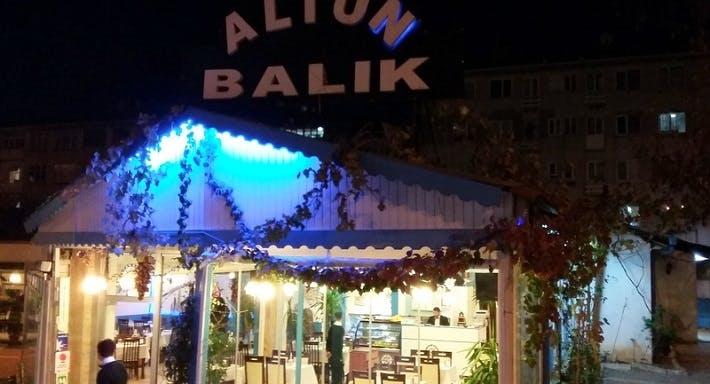 Photo of restaurant Altun Balık in Bakırköy, Istanbul