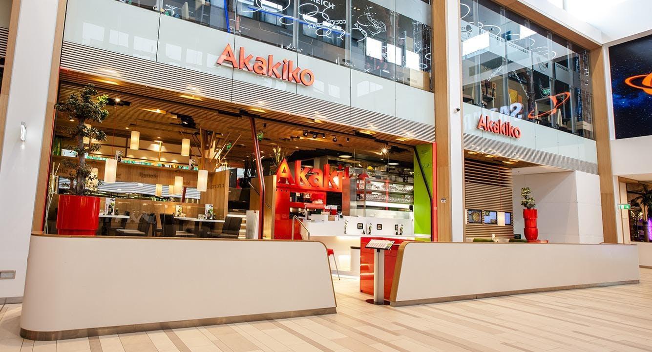 Akakiko - Multiplex Wien image 1
