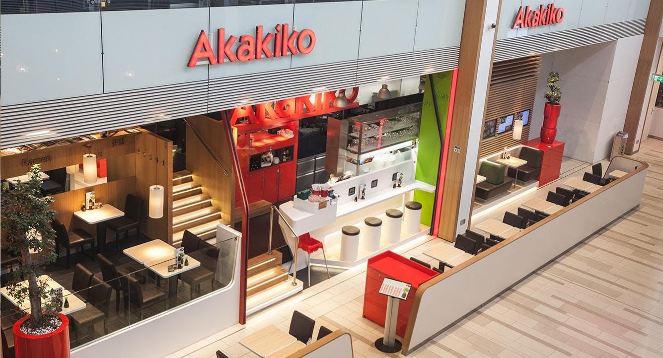 Akakiko - Multiplex