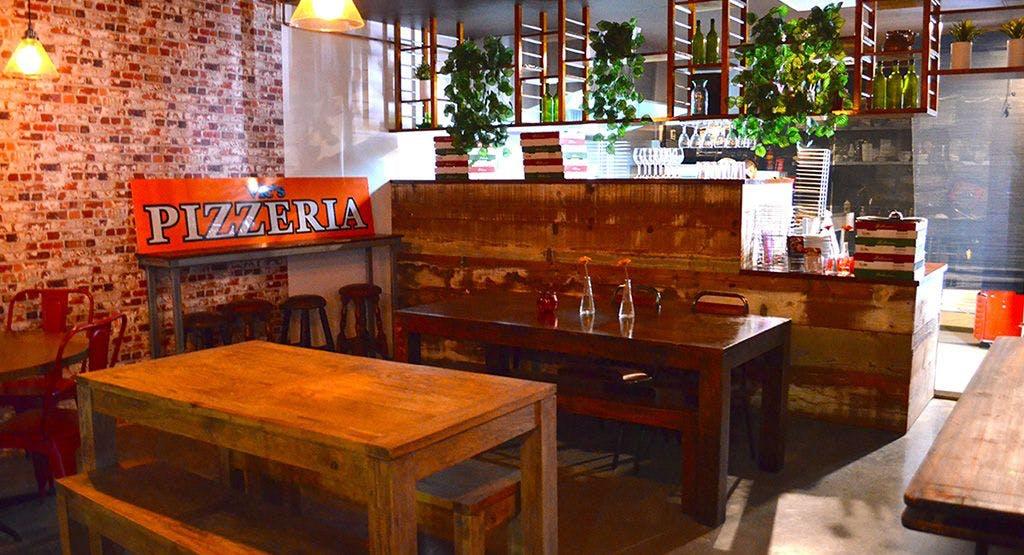Vic's Pizzeria Sydney image 1
