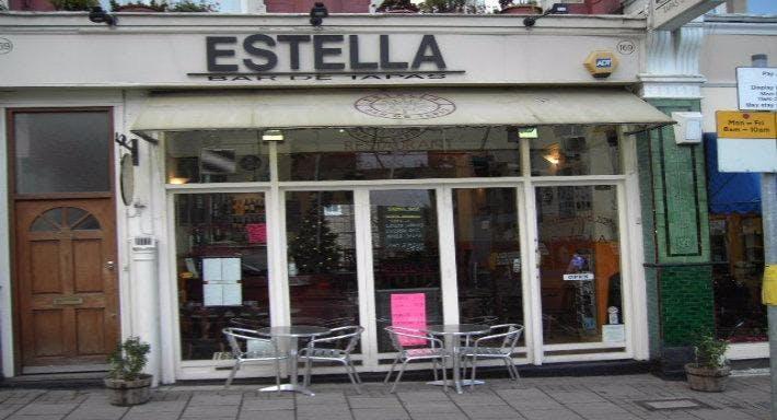 Estella Tapas London image 5