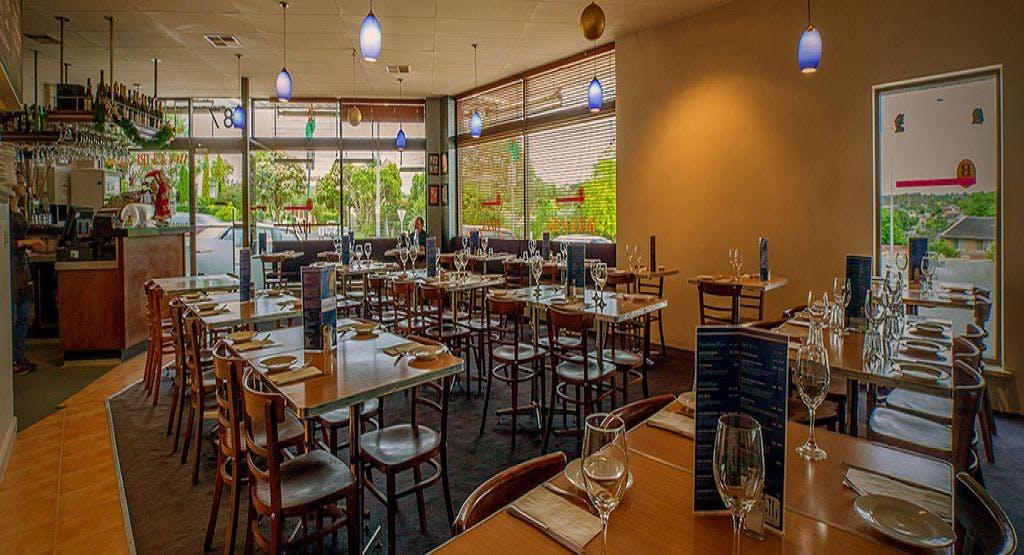 Brunelli Restaurant Melbourne image 1