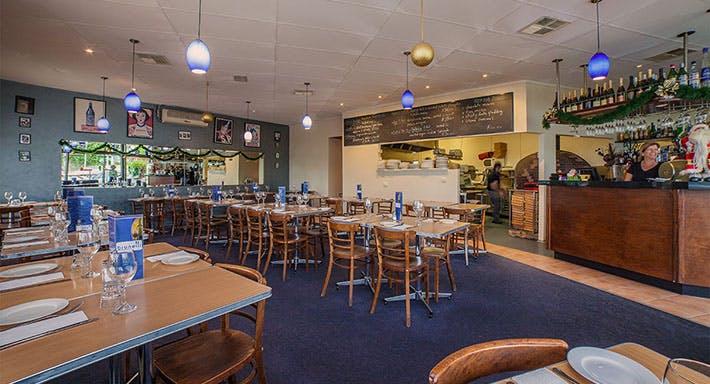 Brunelli Restaurant Melbourne image 3