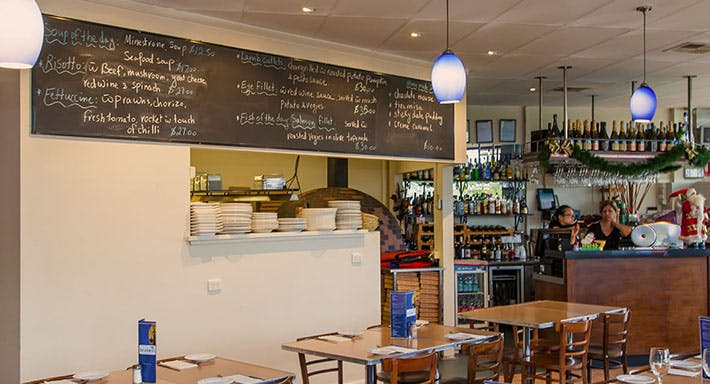 Brunelli Restaurant