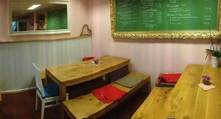 Cafe Glückskind München image 1